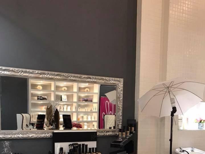 Tmx Makeup Station 51 1461891 159985458237544 Naples, FL wedding beauty