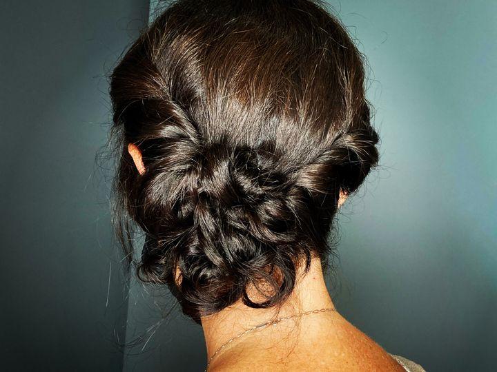 Tmx Updo 51 1461891 159984915574921 Naples, FL wedding beauty