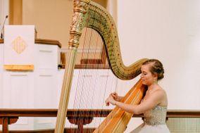 Grace Neal - Harpist