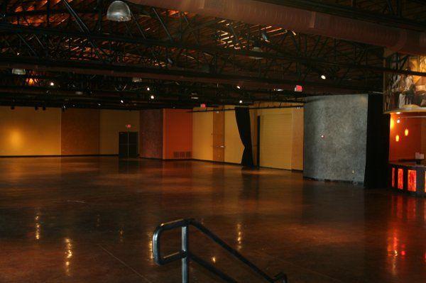 CenterStage@NoDa space