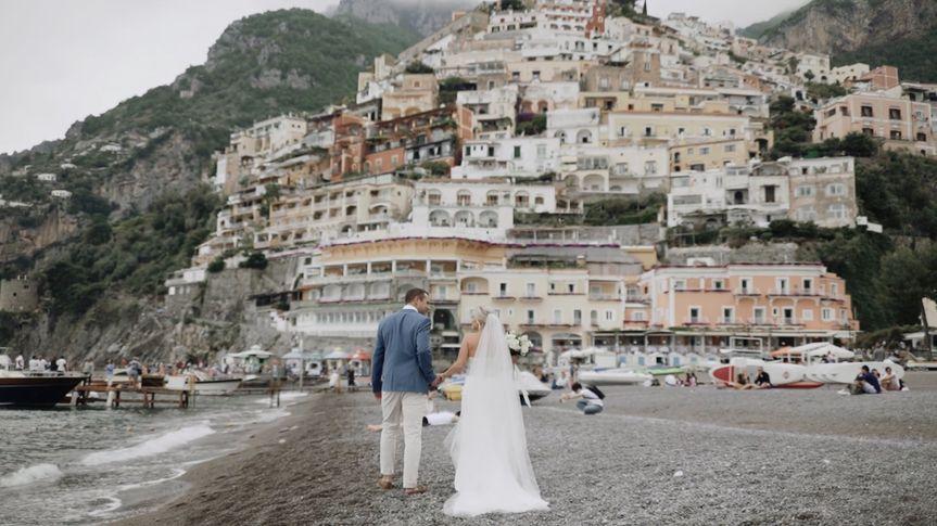Walking Amalfi Coast