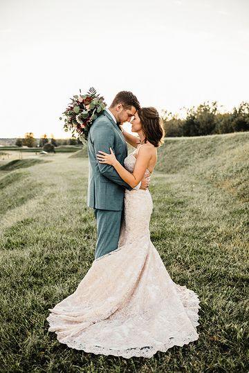 Happy couple - Catherine Milliron Photography