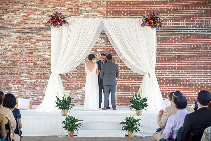 Ceremony - Ed Vaflor Photography