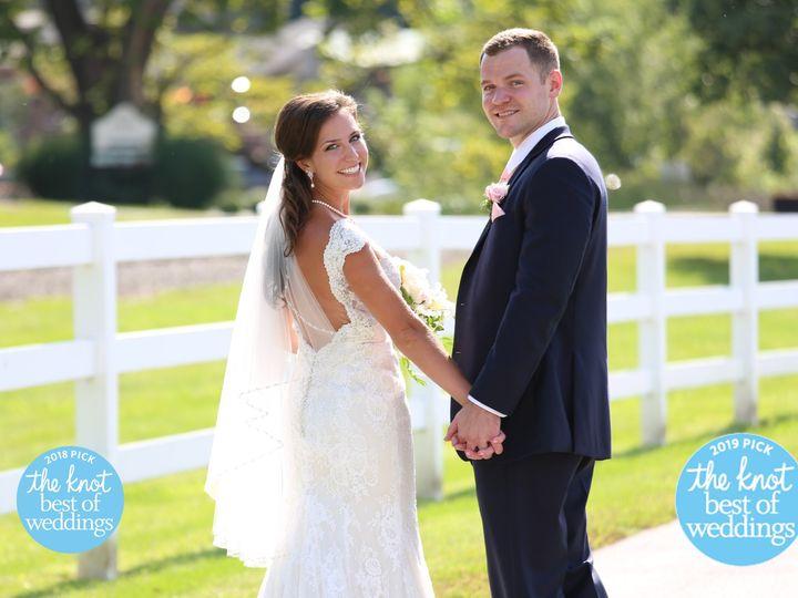 Tmx Rister7 2019 Bow 51 953891 1565277423 Saint Louis, MO wedding videography