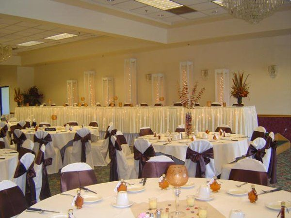 Make that special occasion less stressful by letting us decorate your event with centerpieces,...