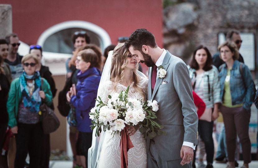 A+S Wedding in Amalfi Coast