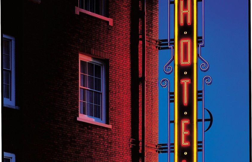 Hotel at Old Town Neon