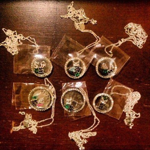 Tmx 1365602147119 Bridesmaids33030 Manahawkin wedding jewelry