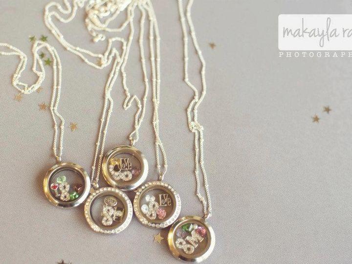 Tmx 1365602150954 Bridemsmaids Lllll Manahawkin wedding jewelry