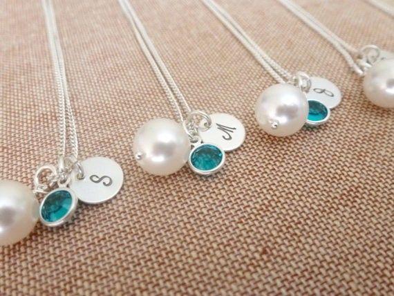Tmx 1365602167124 Bridemaids 4 Manahawkin wedding jewelry