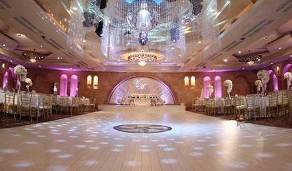 Regal Banquet Hall 1