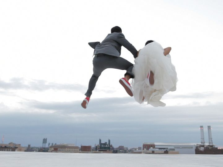 Tmx 1367253115572 Jumping Rochester wedding videography