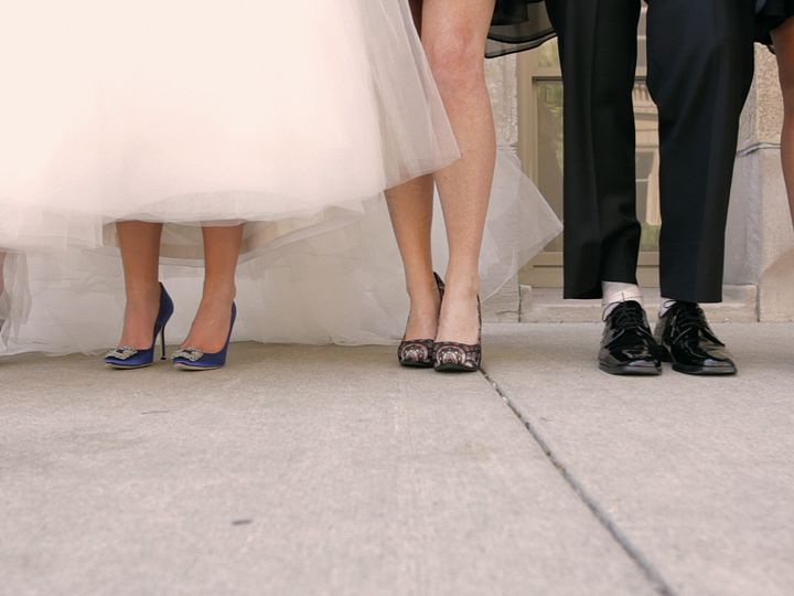 Tmx 1367253247220 Shoes On Street Vimeo Rochester wedding videography