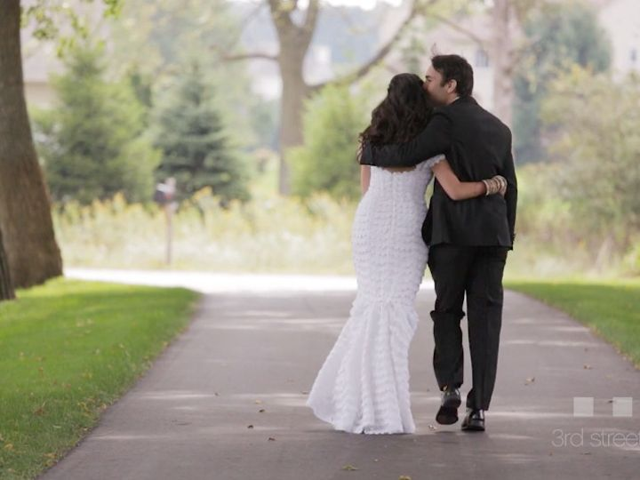 Tmx 1435596705047 7 Rochester wedding videography