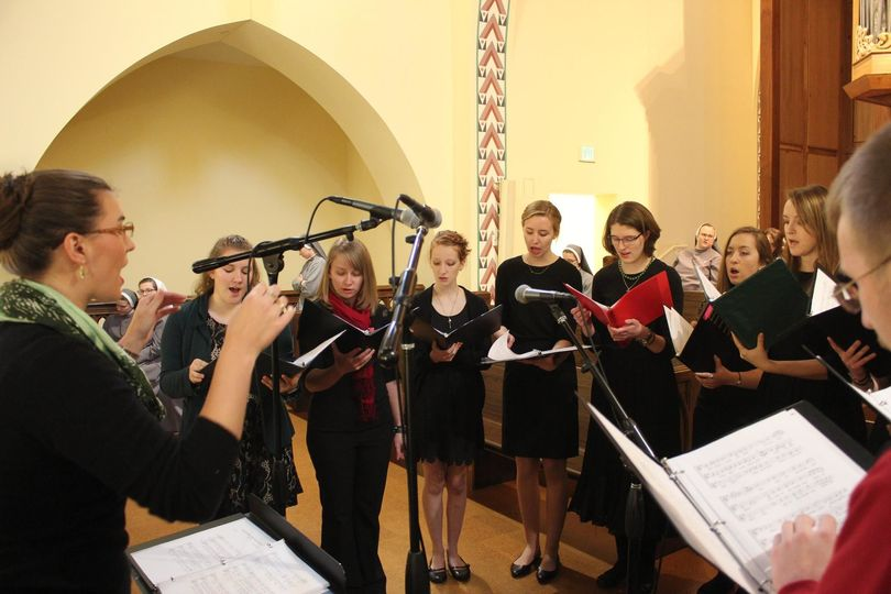 St. Giana's Chrismtas Concert 2016