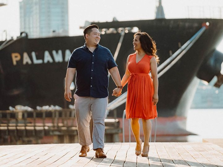 Tmx Mae Clint Baltimore Engagement 4 Of 98 51 946891 1569071780 Olney, MD wedding photography