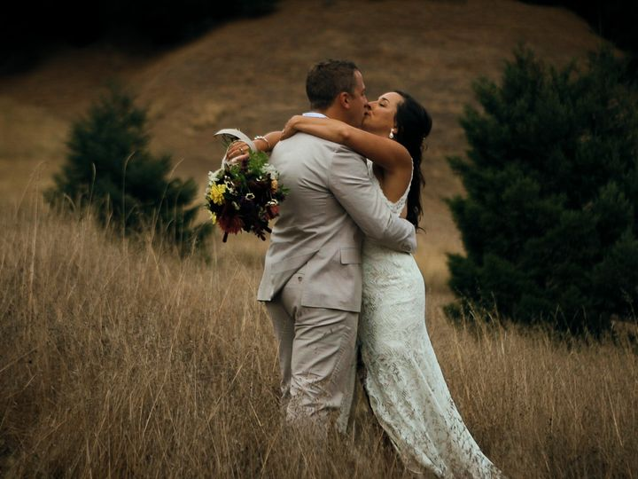 Tmx 3 51 1056891 157609435871397 Monte Rio, CA wedding videography