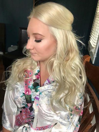 Morgan Renae Hair & Makeup