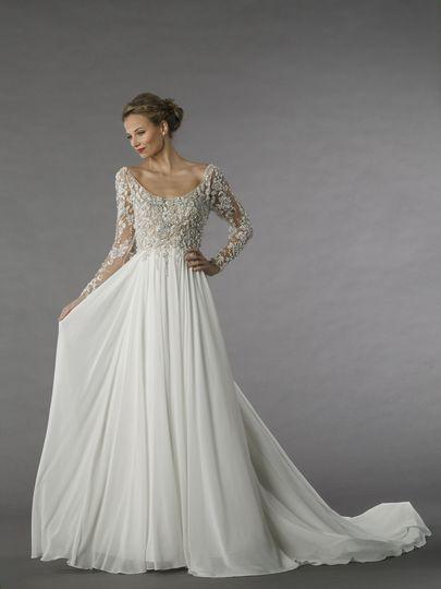Alita Graham - Dress & Attire - New York - WeddingWire