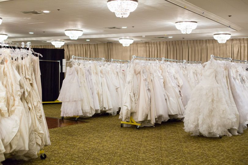 Brides for a cause