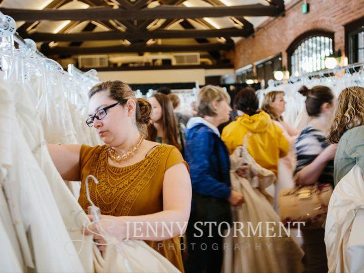 Tmx 1429818412072 For Web 0073 Tacoma, Washington wedding dress