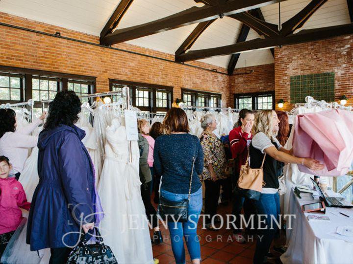 Tmx 1429818495551 For Web 0082 Tacoma, Washington wedding dress