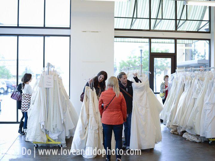 Tmx 1429818713774 20130928ericajmitchellbrides For A Cause041 Tacoma, Washington wedding dress