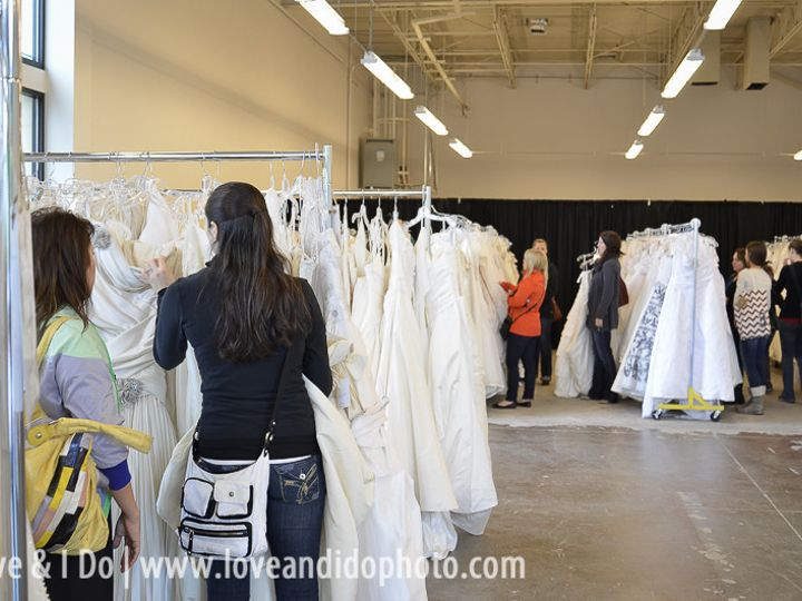 Tmx 1429818727214 20130928ericajmitchellbrides For A Cause042 Tacoma, Washington wedding dress
