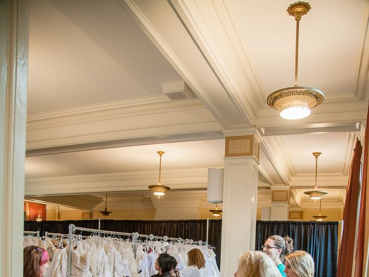 Tmx 1429818798982 Dresssale0921 11 Tacoma, Washington wedding dress