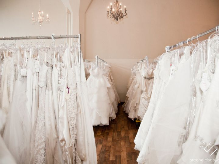 Tmx 1473117059574 Jpg M Logo 0005 Tacoma, Washington wedding dress
