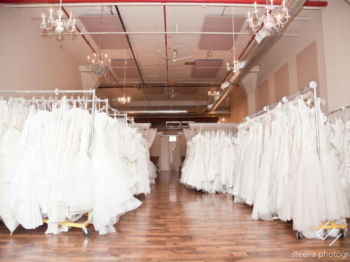 Tmx 1473117097542 Jpg M Logo 0009 Tacoma, Washington wedding dress