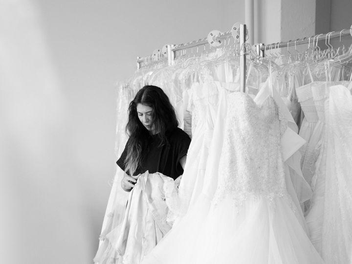 Tmx 1473117336407 Brac Bw 0033 Tacoma, Washington wedding dress