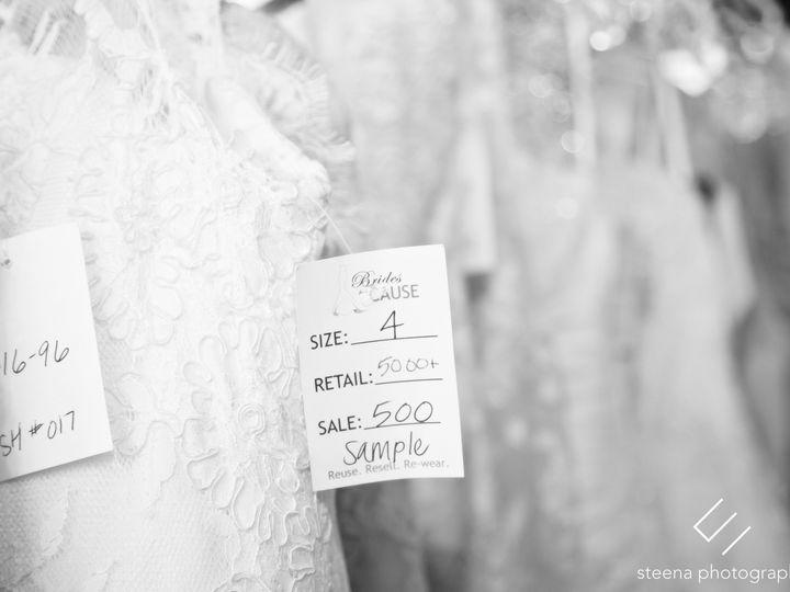 Tmx 1473117383268 Brac Bw 0014 Tacoma, Washington wedding dress