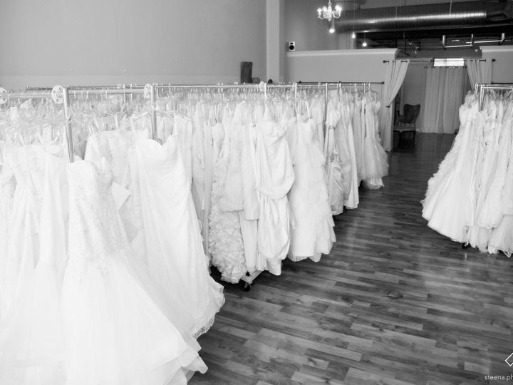 Tmx 1473117401156 Brac Bw 0023 Tacoma, Washington wedding dress