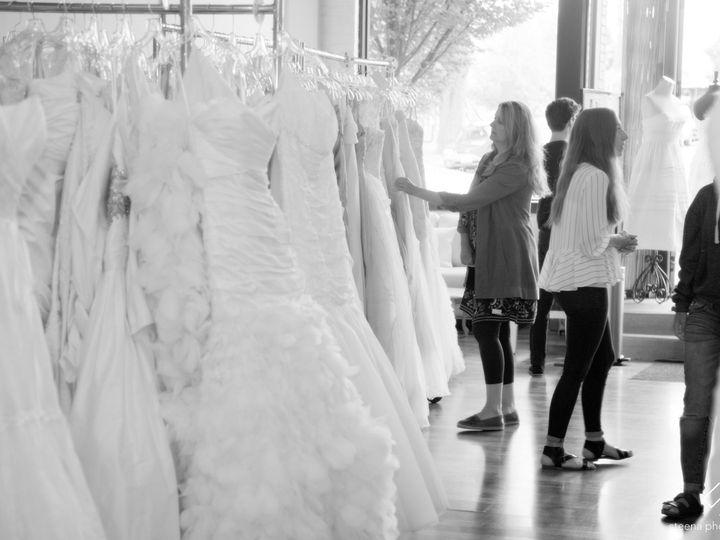 Tmx 1473117546980 Brac Bw 0047 Tacoma, Washington wedding dress