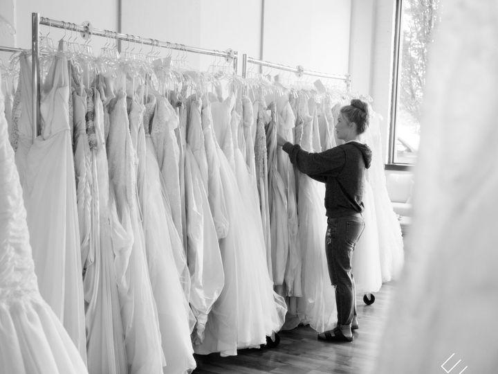 Tmx 1473117586528 Brac Bw 0046 Tacoma, Washington wedding dress