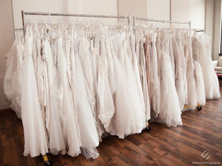 Tmx 1473117636503 Jpg M Logo 0035 Tacoma, Washington wedding dress