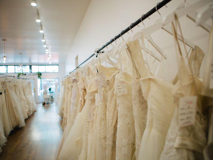Tmx 1526433503 55043bfdd3602304 1526433500 Cb107efb774d7c85 1526433494845 3 Seattlebridesforac Tacoma, Washington wedding dress