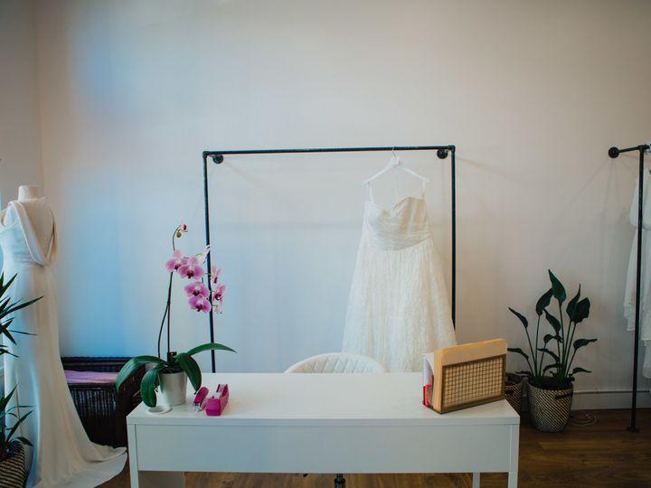 Tmx 1526433560 184b6efe732ee0de 1526433557 320a4580acffe28c 1526433554012 9 Seattlebridesforac Tacoma, Washington wedding dress