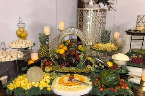 Rustic Hawk Catering Co.