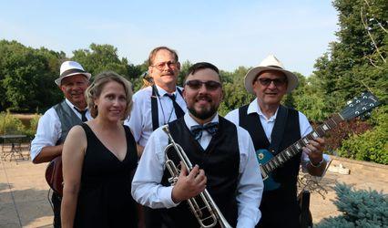 Bluetone Jazz Collective