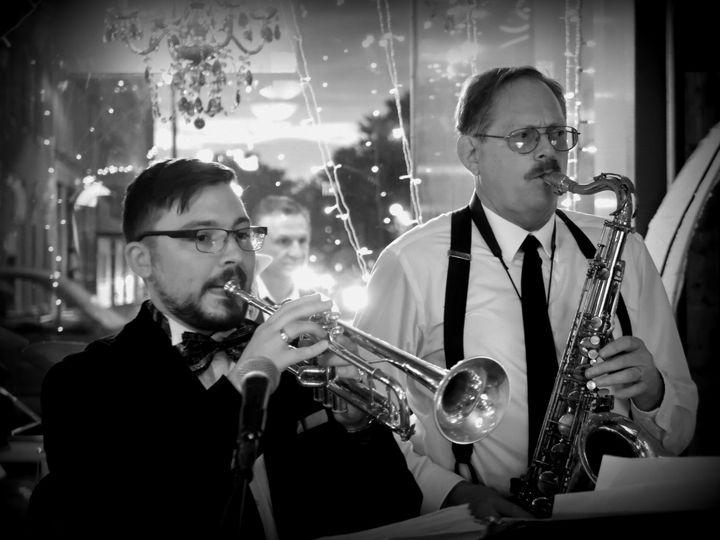 Tmx Img 1870 B W 51 1018891 Cedar Falls, Iowa wedding band