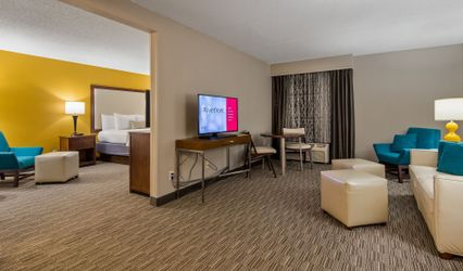 Best Western PLUS Cincinnati Riverfront
