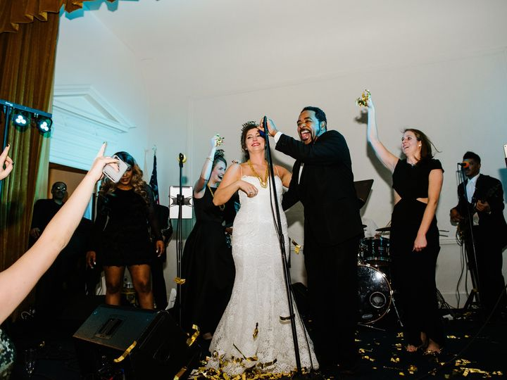 Tmx Carolinelimaphotography Graveswedding 2018 260 51 769891 1559676171 Alexandria, VA wedding band