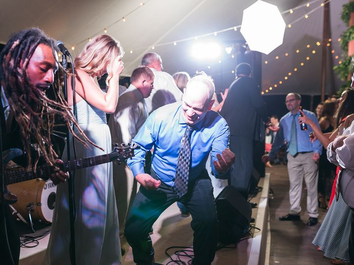 Tmx Walsh Wedding 30 51 769891 Alexandria, VA wedding band