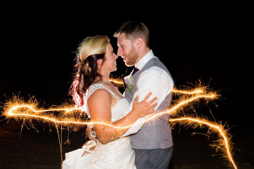 wedding photo sparkler trick shot 51 10991