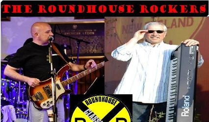 The Roundhouse Rockers