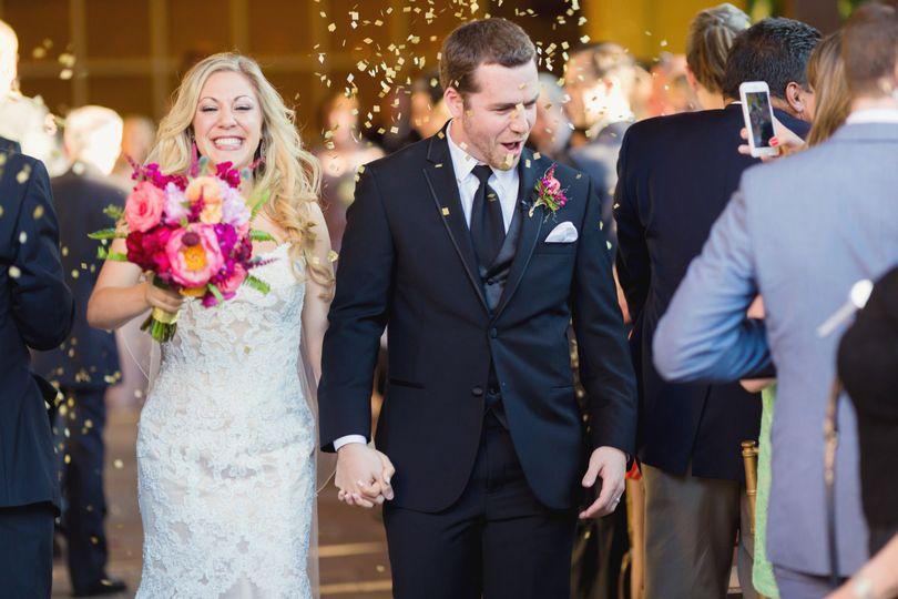 Weddings by Linda's Florist