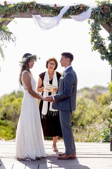 Wedding promises