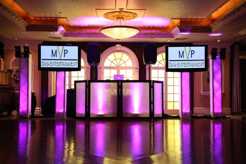 MVP DJ & Entertainment